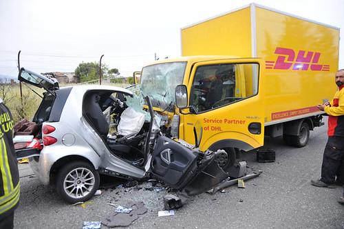 Incidente mortale a Catania: morto noto imprenditore$