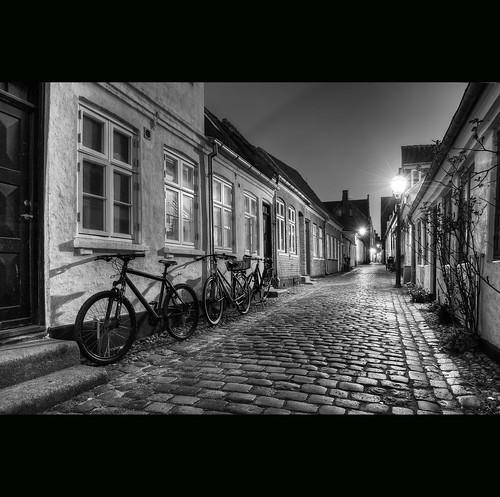 Ribe, Denmark {Explored}