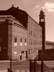 Lower Dens Bell Mill
