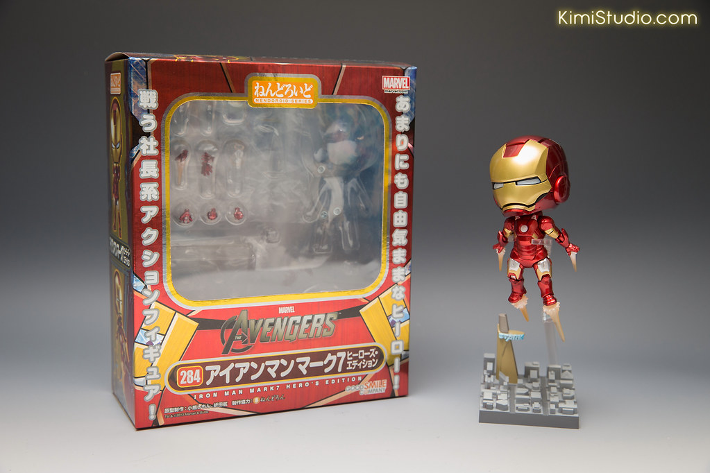 2013.04.26 黏土人 鋼鐵人-001