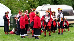 Phoenix Morris at Ricky Canal Festival 2013