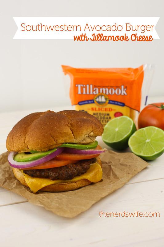 Tillamook Burger