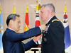 Johnson Receives Korean National Security Medal by #PACOM