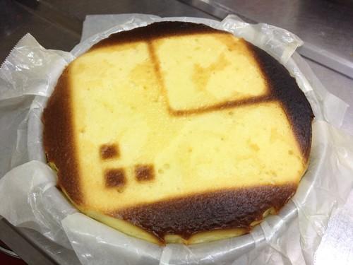 ベイクターグライドチーズケーキ