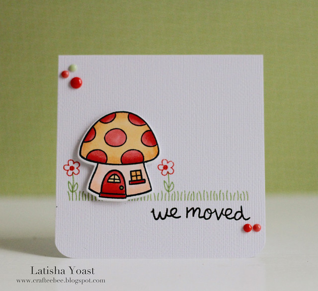 LawnFawn gnomediecut latisha