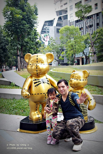 PB1520132014泰迪熊展。台中樂活嘉年華[2Y4M](20141115-20150111)