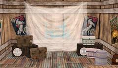 .breathe. Cirque de Seraphim Setup