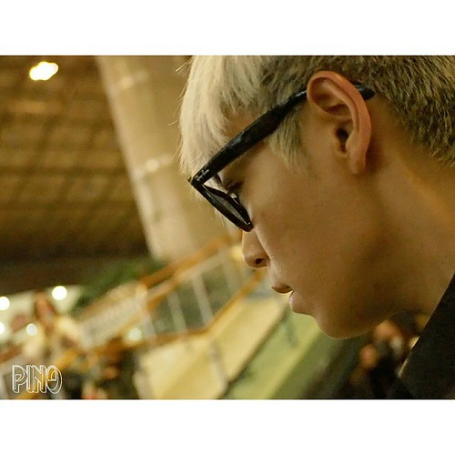 Big Bang - Gimpo Airport - 15jan2015 - TOP - 11_pn_04 - 01