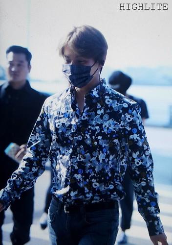Big Bang - Incheon Airport - 05jun2016 - High Lite - 04