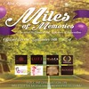 Support the Alzheimer's Association! Visit the Miles of Memories event.