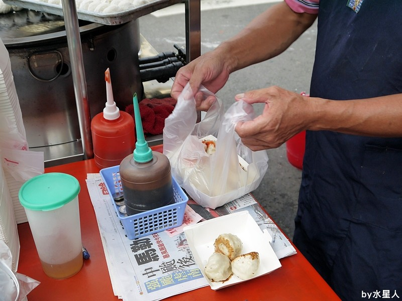 29490828290 ce14d7d54c b - 台中西區【素味福州包】向上市場旁,福州包、香燒餅、蘿蔔絲餅,通通都是素食的小