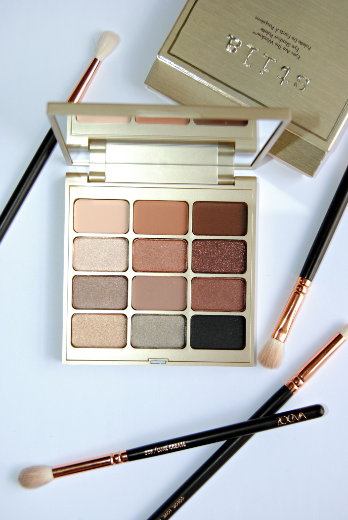 Review - Stila Palette (02)