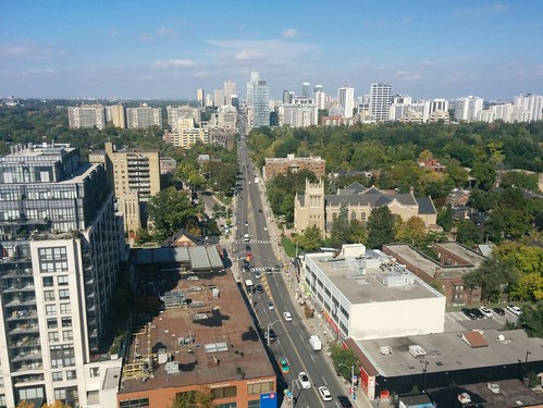 2 St. Clair Avenue West