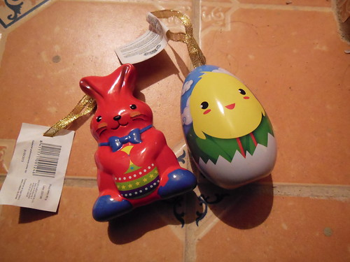 Regalitos de Pascua
