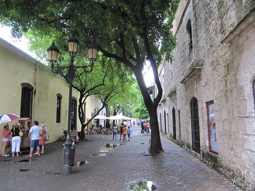 Ciudad Colonial, Santo Domingo, república Dominicana