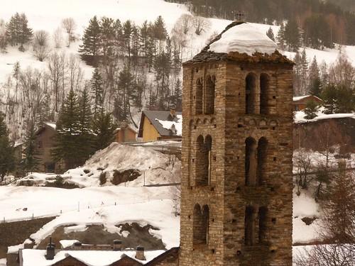 Sant Climent de Pal (Andorra)