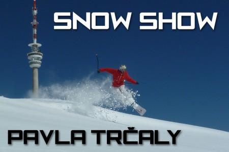 Červená Voda: aprílové lyžování jako v únoru