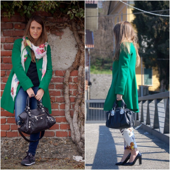 PicMonkey Collage green coat 2