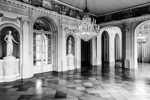 University Hohenheim by Dirk Mueller Photography