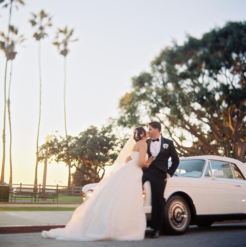 JP&M - L.A. Wedding