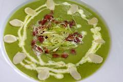 Sopa de Puerros y Verdeo 124