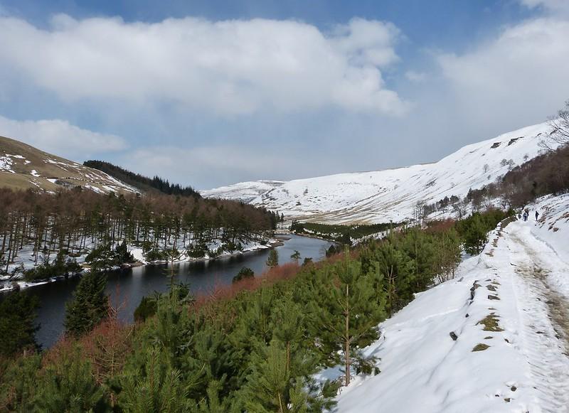 29563 - Howden Reservoir