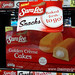 Small photo of Sara Lee Golden Creme Cakes