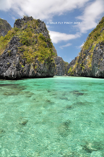 Big Lagoon, El Nido, Palawan, Philippines