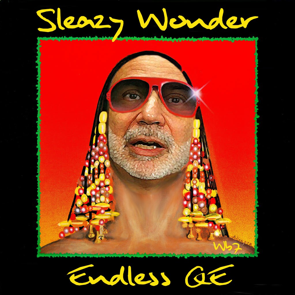 SLEAZY WONDER