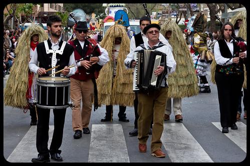 Fiesta de la Primavera, Murcia