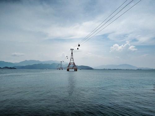 Cable Car Nha Trang
