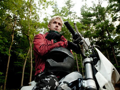[Poster for The Place Beyond the Pines]