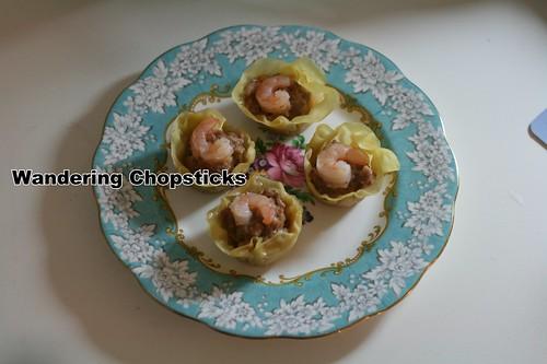ShuSiu Mai (Chinese Meatball Dumpling) 15