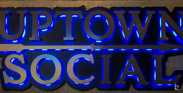 Open For Business: Uptown Social