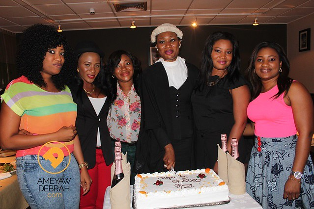 8645570896 1a5c4729fd z Hot & FAB: Exclusive photos from Sandra Ankobiahs star studded call to the bar party!