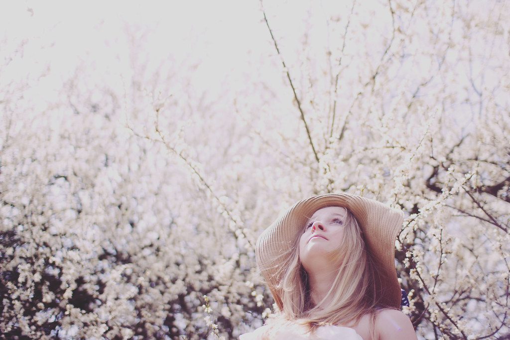 Blossom Kisses
