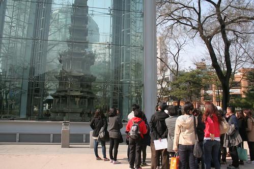 원각사지10층석탑