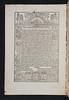Ornamental woodcut border in Ficinus, Marsilius: Epistolae