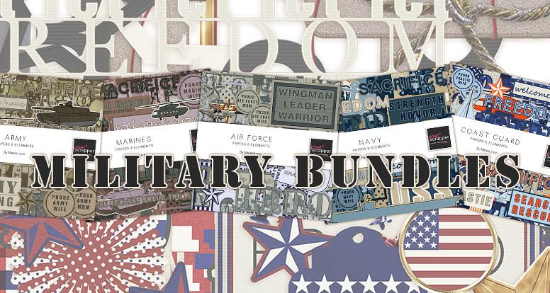 Military Bundles
