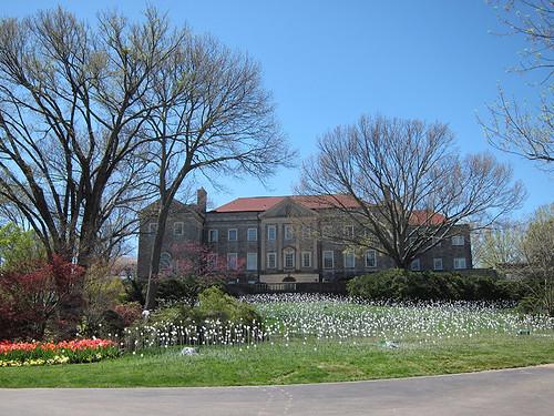 Cheekwood Manor