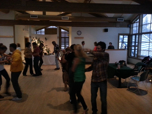 Aspen Colorado Activies - Dancing