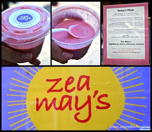 Zea May's