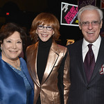 Spotlight Spectacular Chair Susan B. Kaplan with Wimberly Award Honorees Judith and Douglas Krupp, photo: Paul Marotta