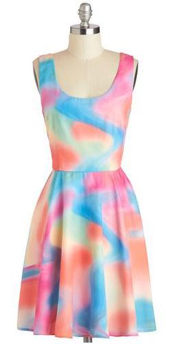 Collar Dress 1-2
