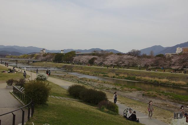 0705 - Shijo Dori y Gion