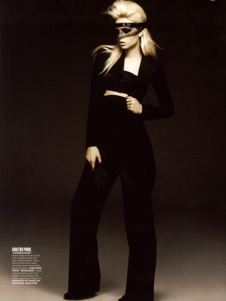 Andrej Pejic0781_7Hollywood Magazine Issue 2(Sight Management)