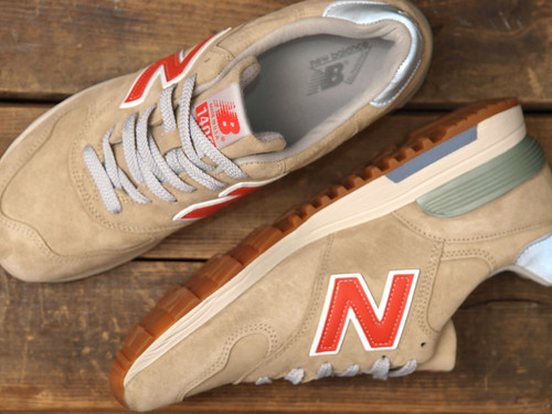 New Balance for J.Crew / M1400  [Cork]