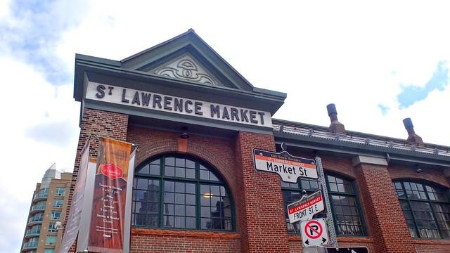 St. Lawrence Market | Toronto, Ontario