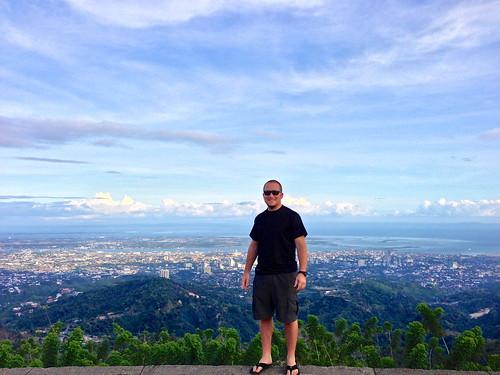 Tops, Cebu, Philippines