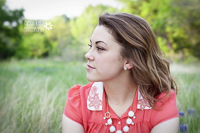 Waco Texas Photographer Megan Kunz Photography Devri Seniors_2081blog